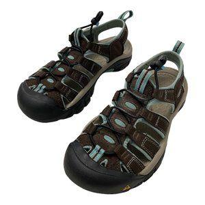 Keen Newport H2 Hiking Sandal Size 6